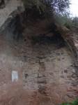 Sivriada kilise kalıntıları