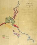 1921 istanbul su şirketi haritası.