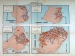 Adalar Haritası 1960
