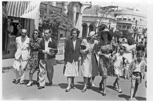 Büyükada 1940'lar