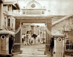 Heybeliada Bahriye Mektebi-1890lı yıllar