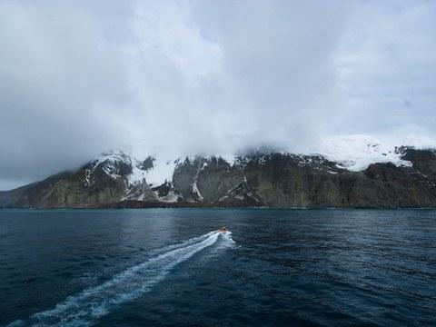 Bouvet Adası - Norveç