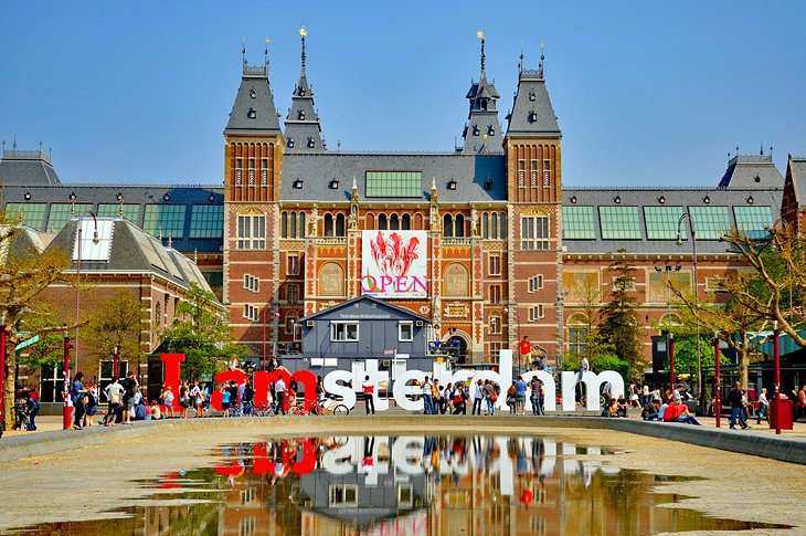 netherlands-amsterdam-attractions-the-rijksmuseum