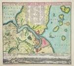 1770 Haritası
